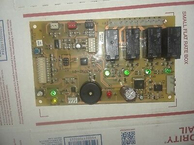 Hoshizaki Water Saver Control Board Part #2A3792-01