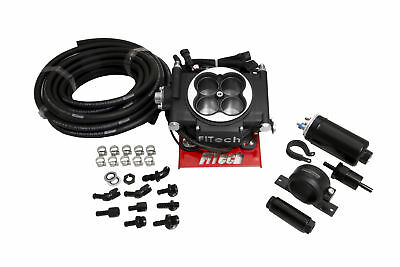 FITECH 31002 Go EFI 4 Fuel Injection System
