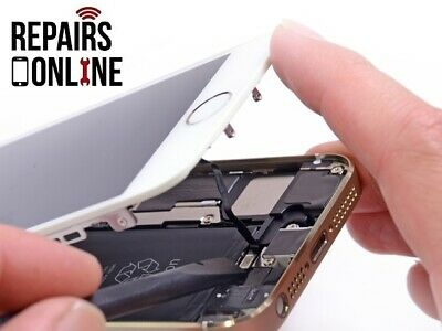 iPhone 5 5C 5S 5SE LCD Touchscreen Cracked Front Screen Glass Repair Service