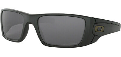 Oakley Fuel Cell Polarized >> Oakley Fuel Cell Polarized Men S Matte Black Sunglasses Oo9096