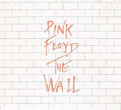 Pink Floyd - The Wall  2011 Remastered 2 CD  New Sealed