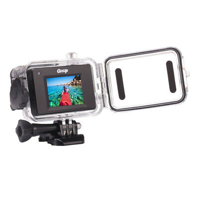 Spy Tec GIT1 Action Camera - Pro Edition - 1080p HD + WiFi Functionality