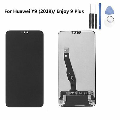 LCD Display Touch Screen Digitizer Assembly for Huawei Y9 (2019)/ Enjoy 9 Plus