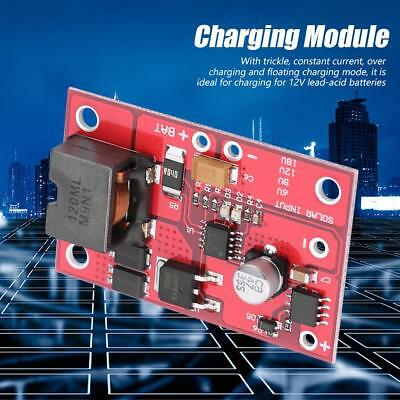 MPPT Solar Panel Controller Charging Module for 12V Lead Acid Battery Charger 3A