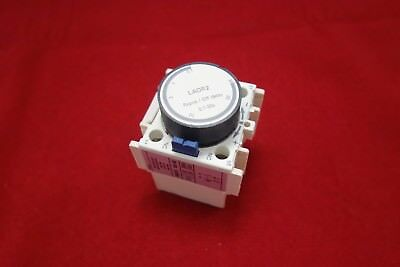 1PC Fits LADR2 OFF Delay timer 0.1-30S use for LC1D new type AC Contactor