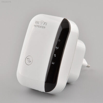 C2A5 300Mbps Network Range Expander Extender Wireless WiFi Signal Repeater New