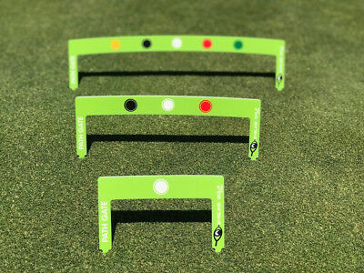 Eyeline Putting Path Gates - 3 Size Set