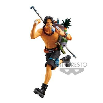 One Piece Portgas Produced By Enthusiasts Banpresto New