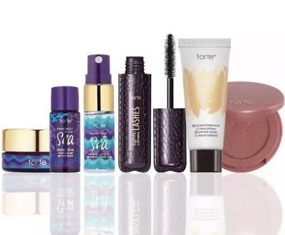 Tarte Cosmetics Skin Squad Deluxe Discovery Gift Set Light