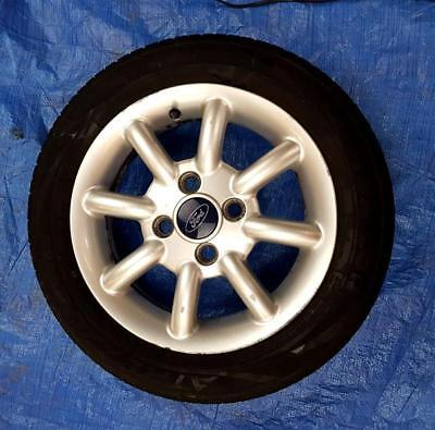 Ford Ka  Alloy Wheel Pcd Xmm Jxh R Sjaa