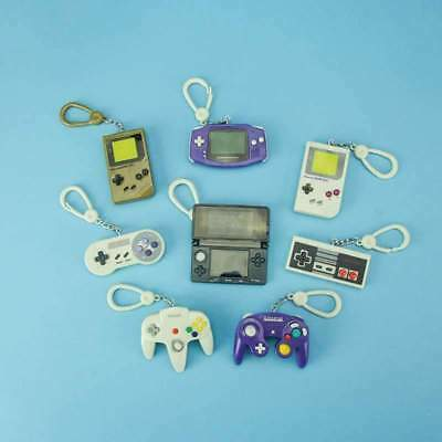 1 pc of Nintendo Console Backpack Buddies
