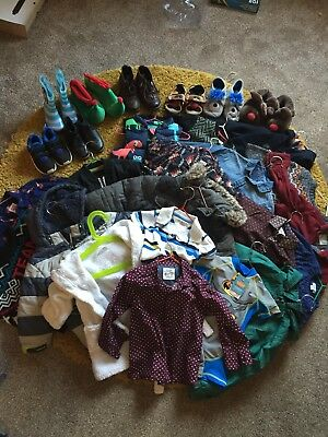 Great Value Car Boot Job Lot New & Good Used Condition 116 Items