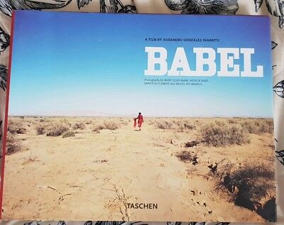 Babel: On the Set with Inarritu - The Making of the Final Film in the Mexican D…