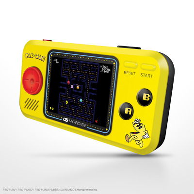 My Arcade Pac-Man Tasche Player