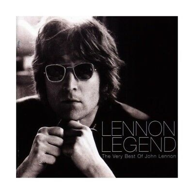 John Lennon - Lennon Legend-Best Of Cd Audio Musica Nuovo - Parlophone-460514