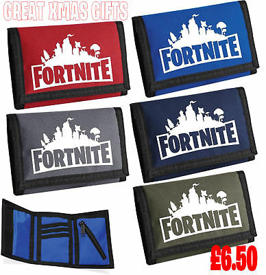 Fortnite Kids Wallet floss gamer dab baggift xmas stocking filler boys girls