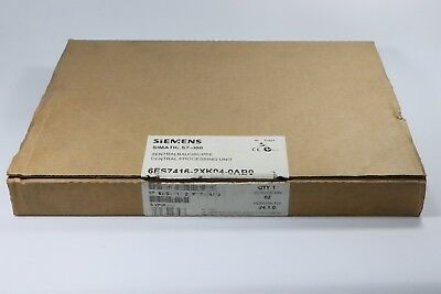 Siemens 6ES7416-2XK04-0AB0 SIMATIC S7-400 CPU416-2 Processor