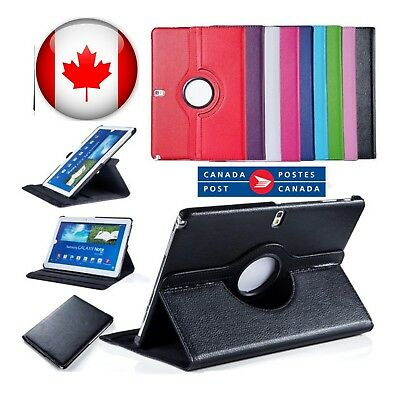 """360 Stand Case Cover for Samsung Galaxy Tab 3 10.1"""" P5200 P5210 screen protector"""