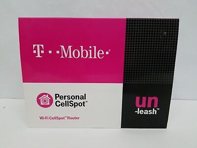 T-Mobile Asus TM-AC1900 Wireless Dual Band Router WiFi CellSpot RT-AC68U **NEW**