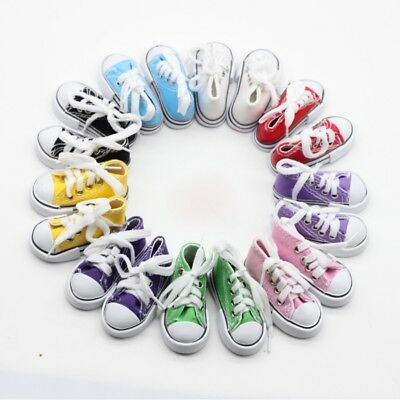 For American Girl Doll SHOES16-18Inch Baby Doll Shoes Handmade Sneakers Dress up