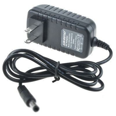 AC Adapter Charger for BOSS DM-2W Special Edition Waza Craft Delay Pedal Power