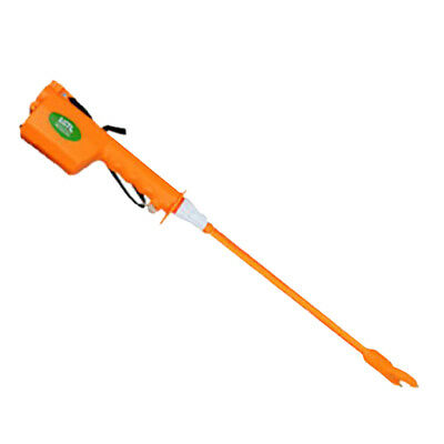Electric Prod Cattle Cow Hot Shot Handle Swine Proder Livestock Tool 22Inch
