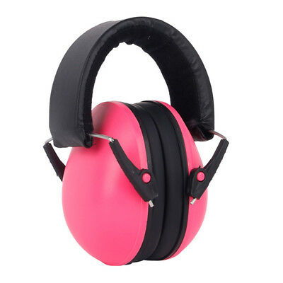 Baby Safe Ear Muffs Noise Cancelling Headphones For Kids Hearing Protection -AI6