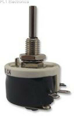 Vishay Sfernice - RT012AS1001KB - Rhéostat, 12W 1K0