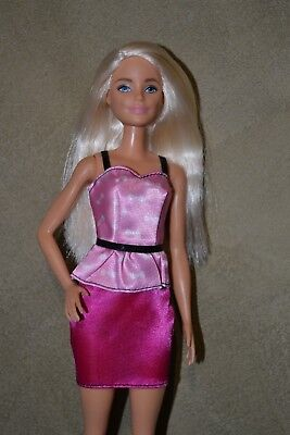 Brand New Barbie Doll Clothes Fashion Outfit Never Played With #191