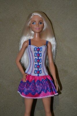 Brand New Barbie Doll Clothes Fashion Outfit Never Played With #199