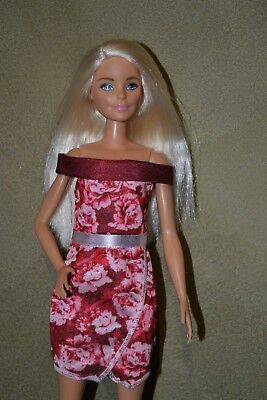 Brand New Barbie Doll Clothes Fashion Outfit Never Played With #205