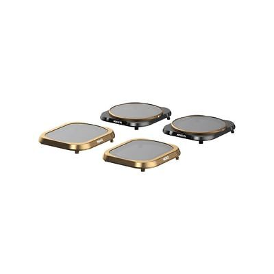 Polar Pro Cinema Series Limited Collection 4-pack ND Filters for Mavic 2 Pro