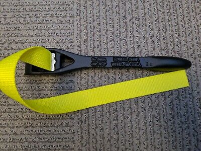 "Lowell Warnock Strap Wrench Pipe Wrench Sw12A For 2"" Pipe - New"