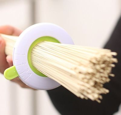 Spaghetti Portions Controller Adjustable Pasta Measure Home Noodle Limiter