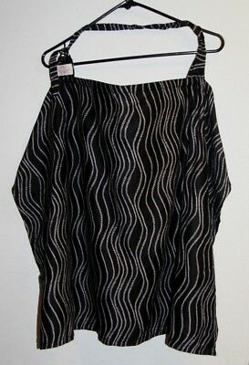 Mothers Baby Nursing Cover, Brand, Udder Covers, Black & White