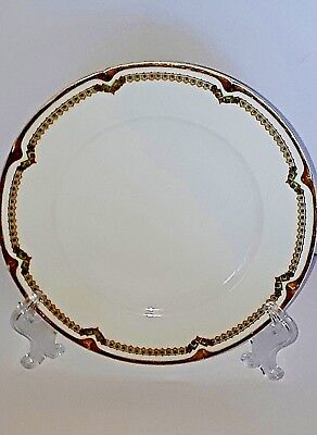 Theodore Haviland Limoges France Antique Bread & Butter/salad Plate 1903-1920