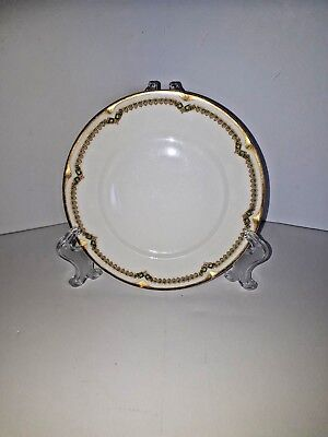 Theodore Haviland Limoges France Antique Dessert Plate 1903-1920