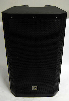 "Electro Voice EV ZLX-12 12"" 2-Way Passive DJ PA Speaker (please read)"