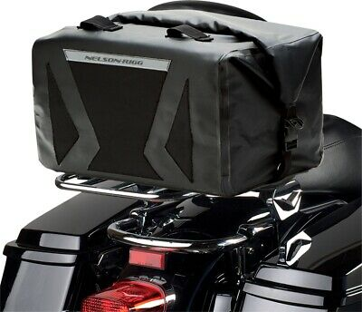 Nelson Rigg All-weather Survivor Roll Bag