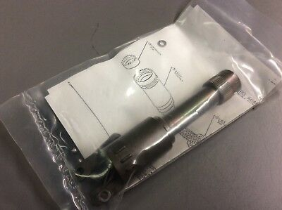 M85049/1708W02A.   Adapter Cable Clamp 5935-01-261-9026