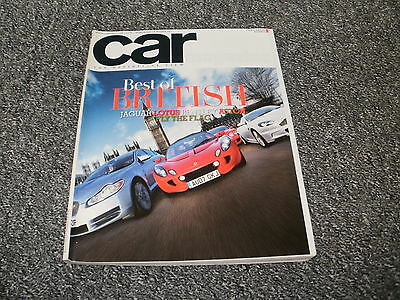 Car       Magazine       From  March     2008      English Monthly