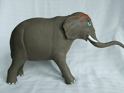 Ringling Brothers Barnum & Bailey Circus Elephant Toy The Greatest Show on Earth