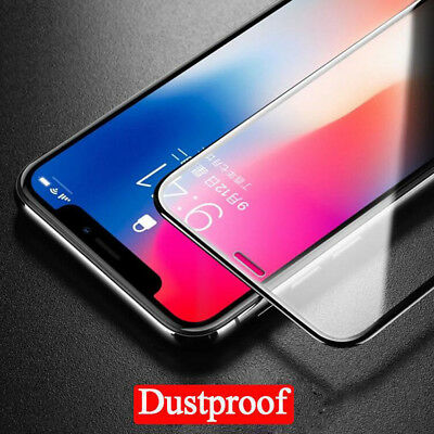 For Apple iPhone XR XS  - 100% Genuine Tempered Glass Film Screen Protector
