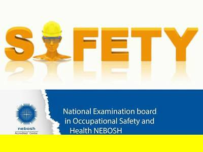 NEBOSH NGC AUDIO + Past Papers and Examiners Reports Audio Books, Revision Q&A's