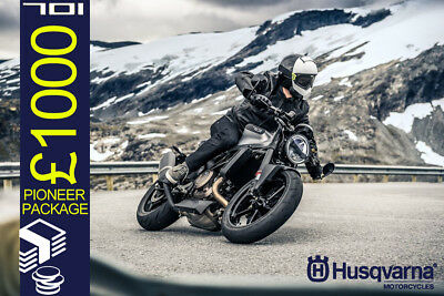 Husqvarna 701 Vitpilen  !! Special Offers !! Free Delivery Within 100 Miles