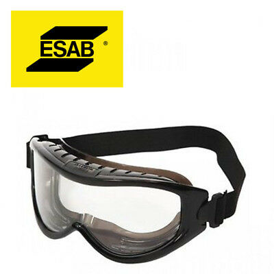 ESAB Revolution glasses Welding Goggles Safety Protective Gear 0700 012 027
