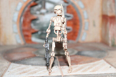 IG-97 Star Wars The Legacy Collection 2010