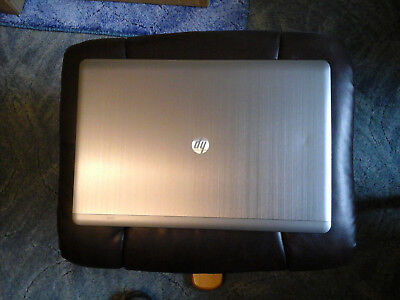 HP ProBook 4540s Core i3 6GB Ram 500GB HDD 15.6in Silver, very Good condition