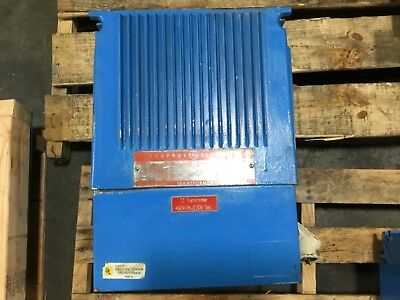 GENERAL ELECTRIC 15KVA Transformer Type Qms, Label - $249.95 ... on