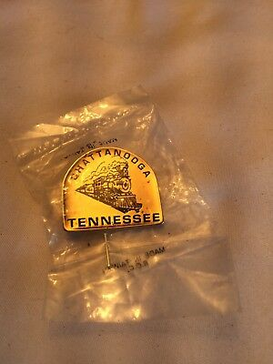 Chattanooga Tennessee Elks Pin.